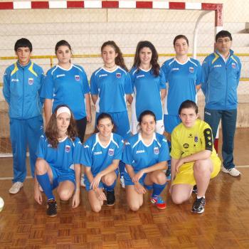 Liga Escolar de Fútbol Sala